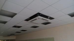 кассетные кондиционеры в Саратове