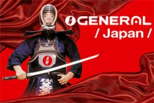 кондиционеры General Fujitsu