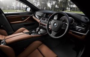 BMW Япония